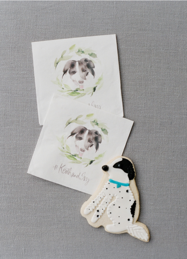 Custom Dog Wedding Invitations Http Itweddings How To