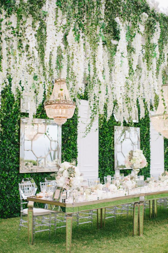 9 New Wedding Trends This Year