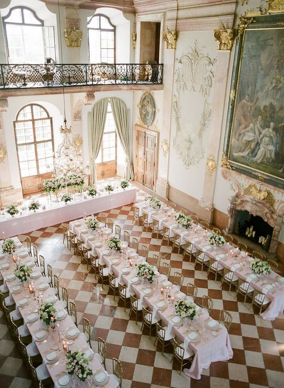 Consider For Your Wedding Seating Chart It Girl Weddings