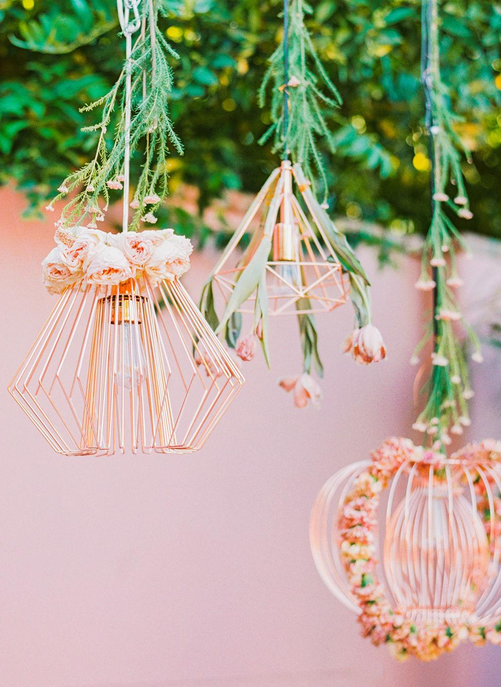 copper lanterns with hanging flowers https://shopstyle.it/l/bhiiK